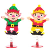 Christmas Elf Jump-up Kit - Set of 2