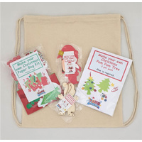 Awesome Christmas Craft Pack