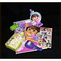 Dora the Explorer - Design your own Party Bag