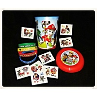 Paw Patrol -Design your own Party Bag -CLICK HERE