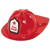 Fire Chief Helmet EA