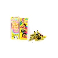 Body Crayons - 8pc Pack