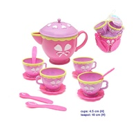 Tea Party Set - 14pc