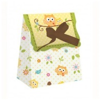 Happi Tree Party Bags - Each
