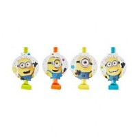 Minion Blowouts (medalion style) - Each