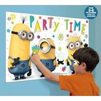 Minion Party Game - Pkt