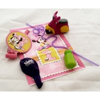 Minnie Mouse Ready Bag 1 - Transport