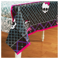Monster High Table Cover - Ea