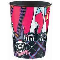 Monster High Favour Cup - each