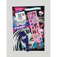 Monster High Ready Bag - Rubber Bracelet