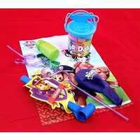 Paw Patrol Ready Bag 6 - Fun Doh