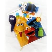 Sesame Street Base Bag