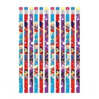 Super Hero Girl Pencil - Each