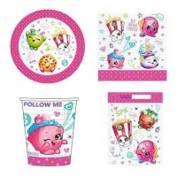 Shopkins 40pc Party Pack