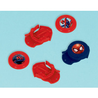 Spiderman Disc Shooter - Each