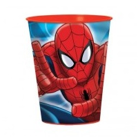 Spiderman Favour Cup - each