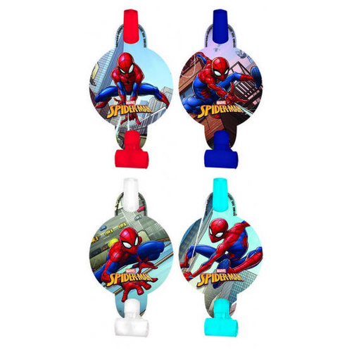 Spiderman Blowout - Each